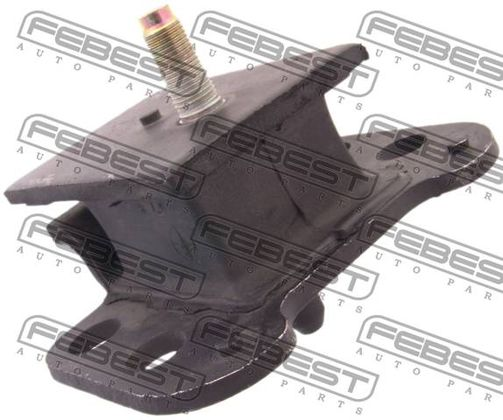 autoparts nm y60 front engine mounting oem to compare 11220 10j09model nissan patrol safari