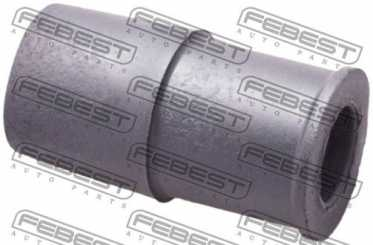 Front Stabilizer Bushing For Chrysler 04743163Ac 04743163Ac