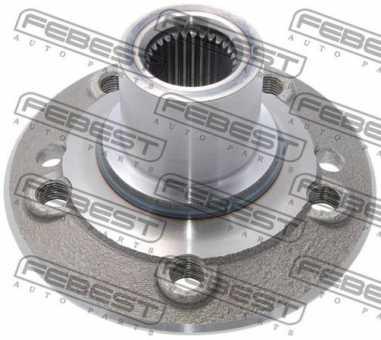 1682-164 RADNABE OEM zum Vergleich: A1643560101; A1643560201 Modell: MERCEDES BENZ ML-CLASS 164 2004-2011