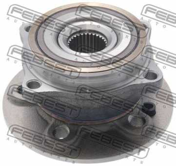 1682-166MF VORDERRADNABE MERCEDES ML-CLASS OEM z. Vergl.: A1663340206