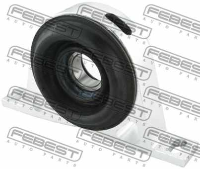 VWCB-2H CENTER BEARING SUPPORT VOLKSWAGEN AMAROK 2010- OE For comparison: 2H0521102AG