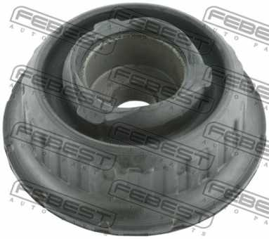 VWSS-TOUAR SHOCK ABSORBER SUPPORT VOLKSWAGEN TOUAREG 2010- OE For comparison: 7P6412327