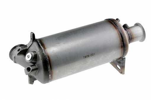 DPF-VW-001 DIESELPARTIKELFILTER DPF OE z.Vergl.: 7H0254700PX