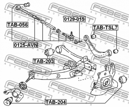Acura Model Year 2006 Description 2006 in addition 2008 Saab 9 7x Fuse Box Diagram together with Wiring Diagram For 2002 Dodge Ram 1500 Air Conditioning additionally Mitsubishi Pajero Sport 2 5 1998 Specs And Images besides 2010 Buick Enclave Suspension Parts Diagram. on mazda front suspension diagram