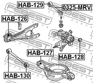 0325 MRV REAR ROD OEM To  pare Model in addition Racing Power Steering Fluid as well Honda Legend 3 5 1996 Specs And Images likewise RepairGuideContent besides Racing Power Steering Fluid. on 2003 honda pilot weight