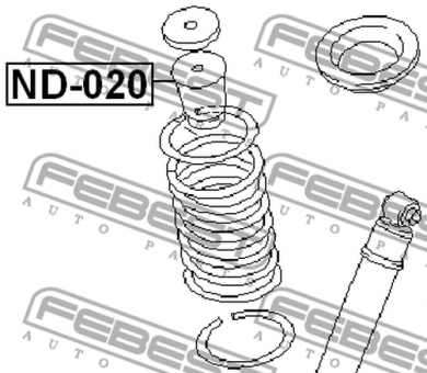 2003 nissan pathfinder parts list